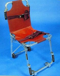 6-8 silla para escaleras